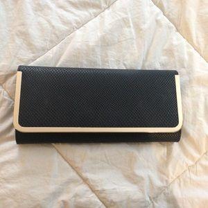 Black Clutch, Black Evening Bag, From Aldo